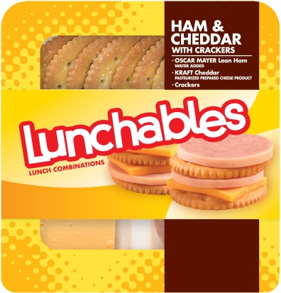 Kraft Heinz invested in additional network capacity at its plant in Garland, Texas, which makes Lunchables and other products