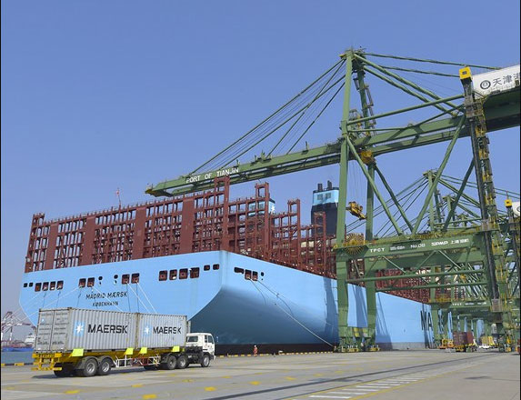 Maersk Operations