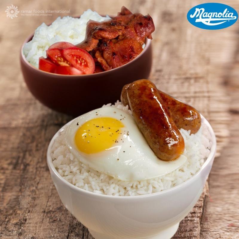 Ramar Foods is pioneering one of the first lines of premium, uncured frozen Filipino breakfast meats