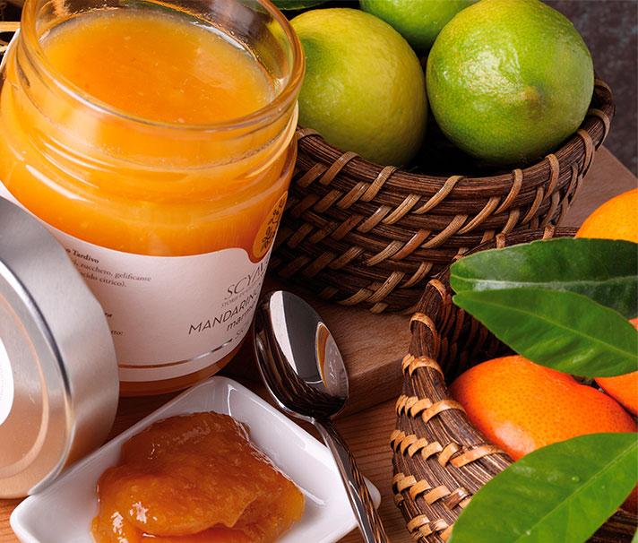 Scyavuru Mandarin Marmalade