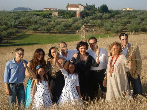 The Peduzzi Family