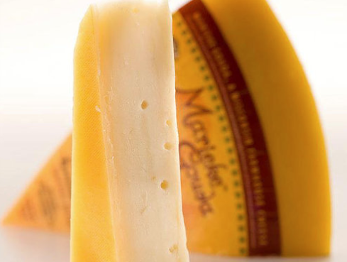 Marieke Gouda was named first and second runner-up for Marieke Gouda Premium and Marieke Gouda Overjarige