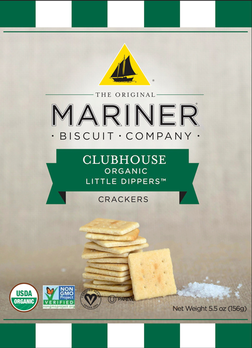 Mariner Organic Little Dippers Clubhouse