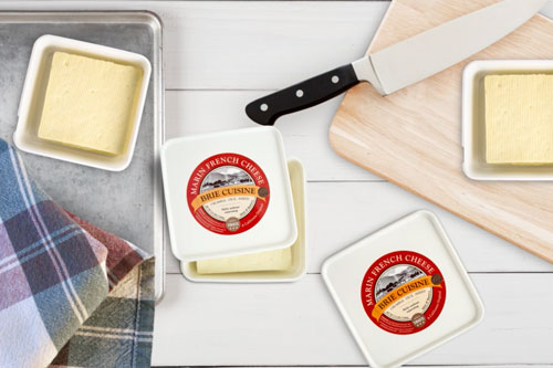 Brie Cuisine is a foodservice item perfect for chefs