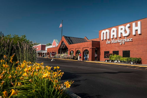 Marsh Supermarket