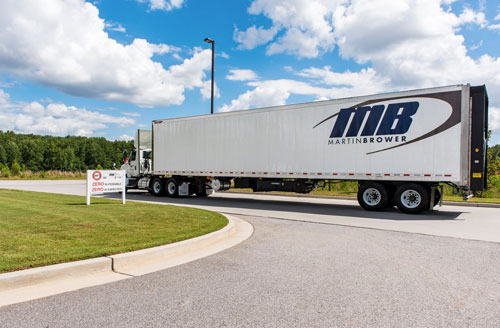 Processor, distributor, and longtime McDonald's partner Golden State Foods (GSF) has announced the completion of the sale of nine of its 27 distribution centers to The Martin Brower Company this week
