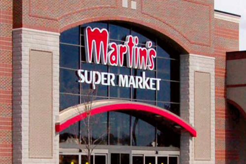 SpartanNash has reached an agreement to acquire Martin's Super Markets—a 21-store chain spread throughout Northern Indiana and Southwest Michigan