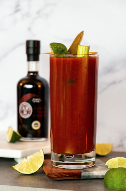 The Consortium of Balsamic Vinegar of Modena has announced a partnership with esteemed Chef Michael White to create a delicious, new European twist on the classic Bloody Mary