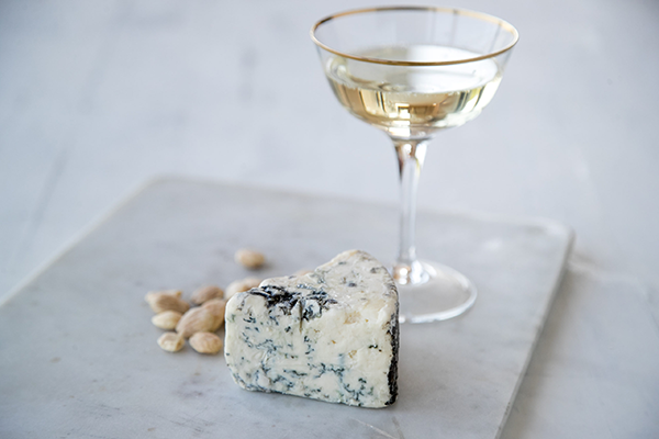 As the tradition of Maytag Dairy Farm continues to evolve, the new Farm Reserve Blue Cheese is another delicious product that can be enjoyed by consumers nationwide
