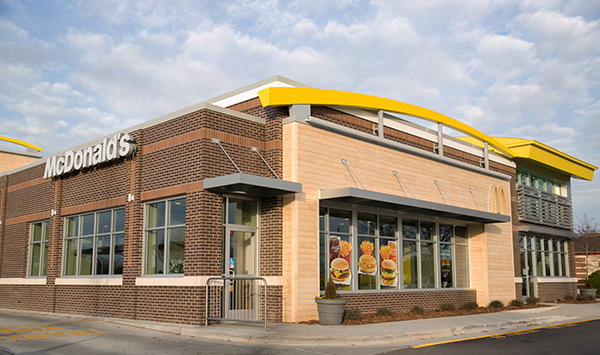 McDonald's announced that it will be debuting its new plant-based platform aptly named McPlant