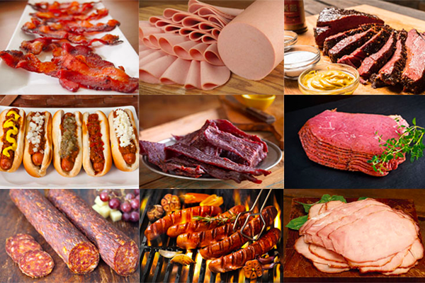 The National Pork Board and North American Meat Institute (NAMI) have partnered to promote National Deli Meat Month