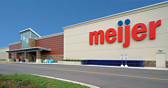 Meijer is advancing its tech capabilities in its latest partnership with Dematic for a micro-fulfillment solution