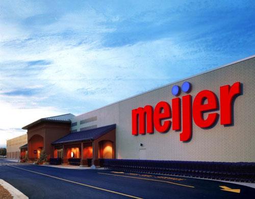 Meijer Storefront