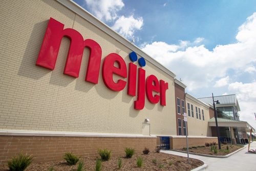 Smaller convenient store formats are popping up all over the place, and Meijer is throwing its hat into the specialty format ring