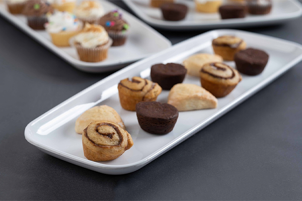 Mondelēz International is reporting that its snack goods are in hot demand, helping the bakery giant establish its monumental presence in the category