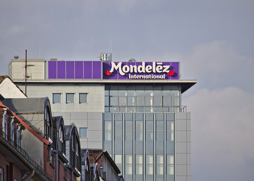 The sale allows Mondelēz to focus on its recently announced plan to focus on its faster-growing snack categories