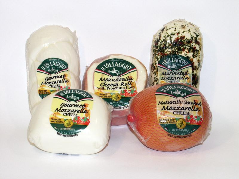 For more than 25 years, Toscana Cheese Co. has balanced its company traditions with its state-of-the-art cheesemaking techniques