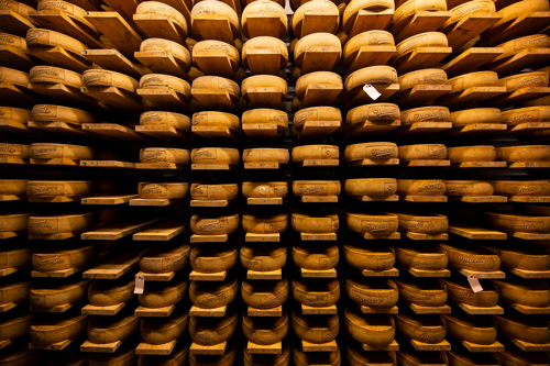 Murray's Griselda Powel believes a good cheesemonger can guide customers on a sensory adventure through the cheese aisle to help them discover their favorite cheeses