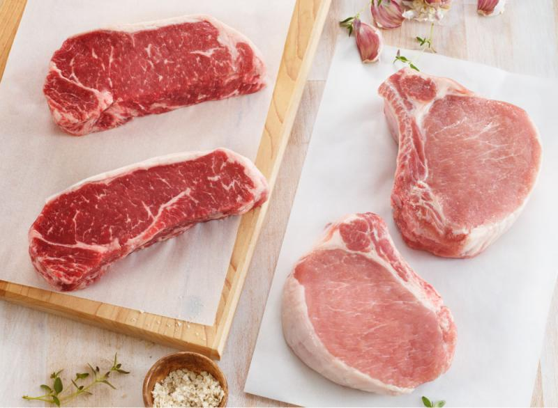 Following a transition period, the marketing of all animal fats generated by Tyson Fresh Meats will be conducted by JST Global teams