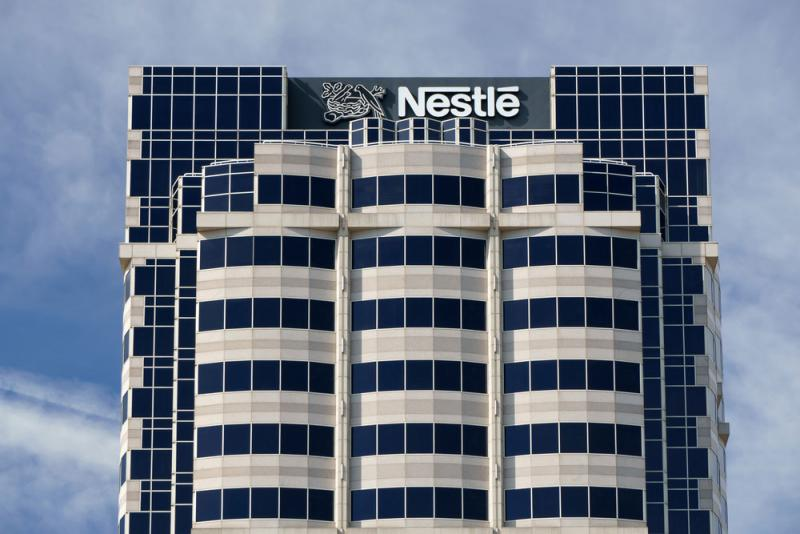 Nestlé is investing $1 million into its Brazil operations over the next three years