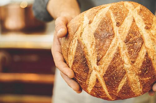 Bread Man Baking Company is expanding its distribution network through new retail partner Whole Foods Market in Texas, Louisiana, Arkansas, and Oklahoma