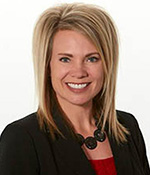 Nicole Behne, Vice President of Marketing, Jennie-O