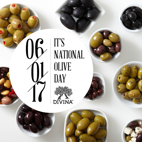 National Olive Day