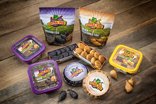San Joaquin Figs gets its fruit from its own 1,000 acres of figs—320 acres of which are farmed organically
