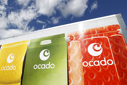 Ocado recently announced a new partnership with one of Japan's largest retailers, Aeon—marking its first foray into the Asia market