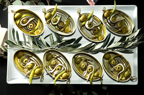 "The ""Have an Olive Day"" campaign was intended to educate consumers on the versatility of olives and how they can enjoy them"