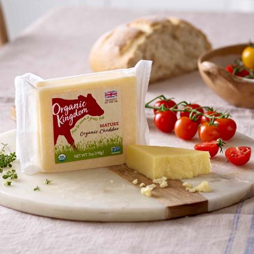 Jana Foods' Jennifer Larsen Discusses Organic Kingdom Line