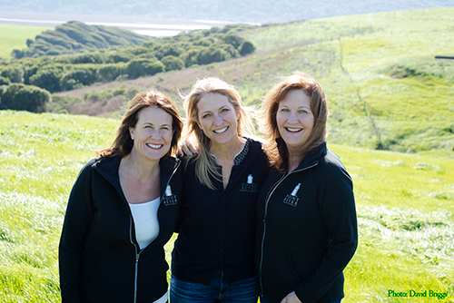 Point Reyes Farmstead Cheese has been nationally certified by the Women's Business Enterprise National Council