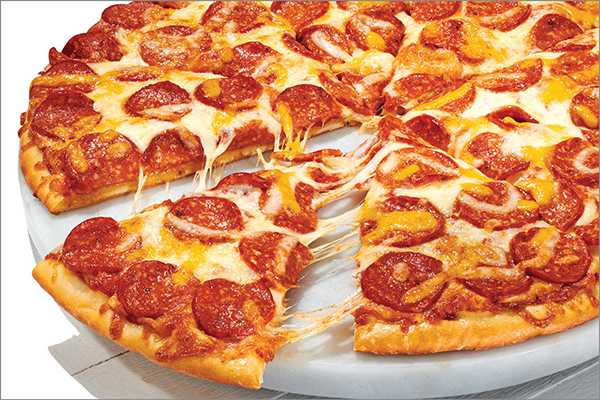 Hormel Foods has announced that it will be partnering with Papa Murphy's to roll out its new Happy Little Plants® pepperoni-style topping at locations nationwide