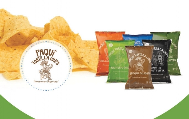 Pacqui Tortilla Chips