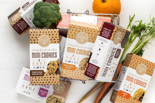 Jay-Z has just invested a cool $1 mil in a vegan, allergen-free cookie company called Partake Foods