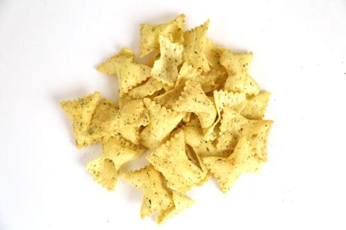 Vintage Italia Pasta Chips
