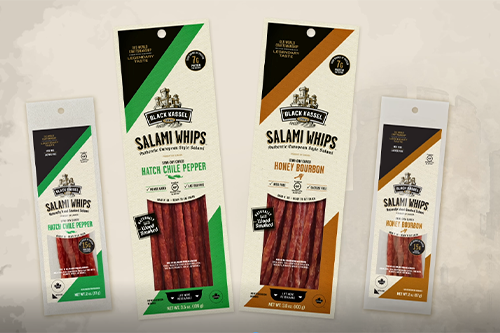 Black Kassel is excited to expand its product portfolio with new shelf-stable flavors