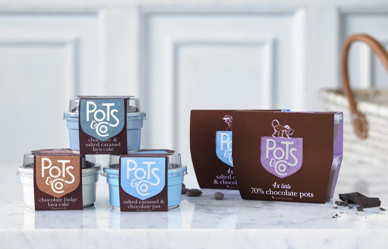 Pots & Co. has been expanding its operations stateside, bringing premium restaurant-quality desserts to households throughout the U.S.