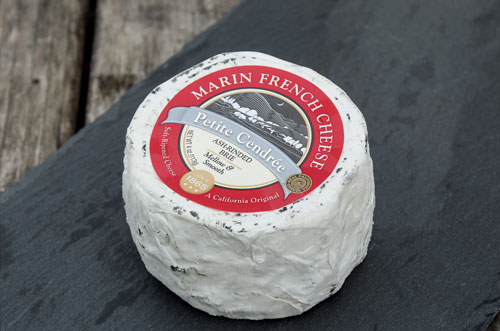 Marin French Cheese's Petite Collection