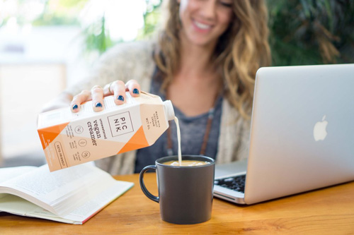 The added Vegan Creamer and Collagen Creamer varieties contain all the high quality-level ingredients and multiple health benefits as the rest of the creamer line