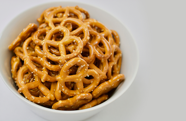Pretzels, Inc. recently announced plans for an investment in a new state-of-the-art production facility in Lawrence, Kansas