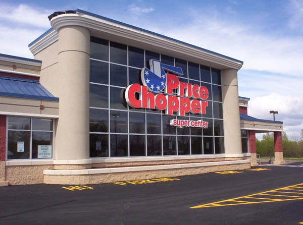 Price Chopper Storefront