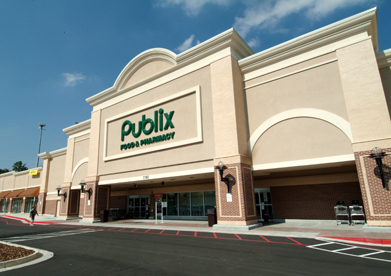 Publix is planting roots in both Lakeland and Boca Raton, bringing the total GreenWise Market footprint to twelve