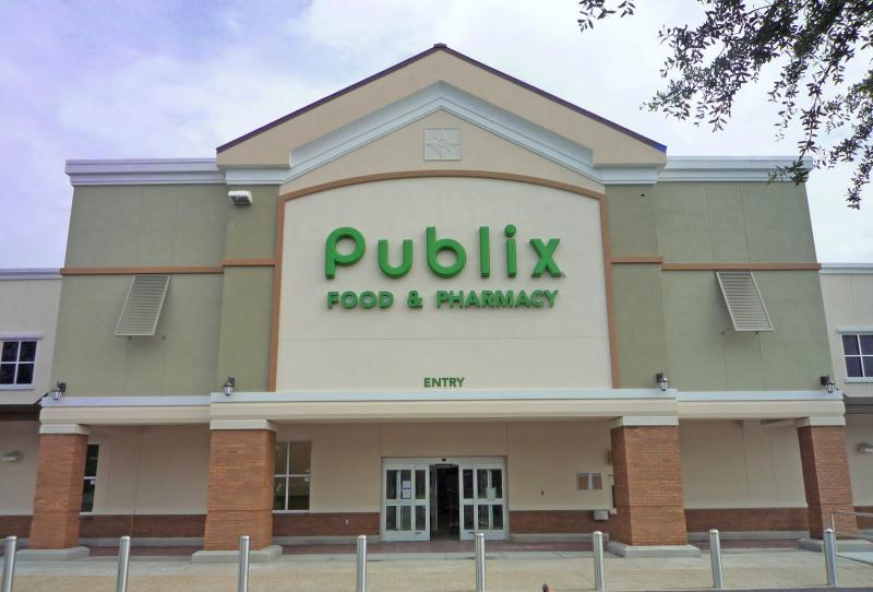 Publix has announced it plans to purchase five stores from Lucky's Market, to be converted to Publix's GreenWise Market banner