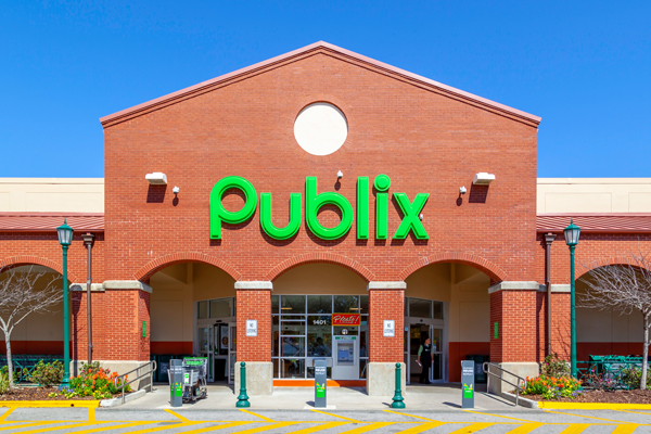 Publix recently opened a new store, planting its roots in Northern Virginia for the first time