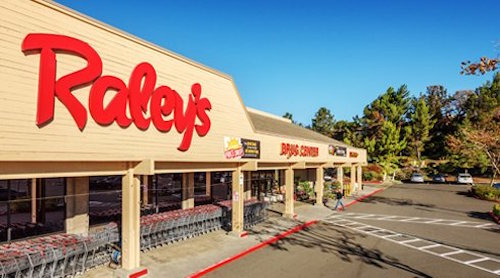 Raley's has transitioned one of its former locations into an e-commerce fulfillment center to fill online delivery orders for the greater Sacramento area
