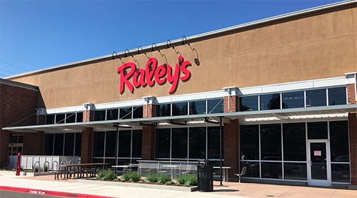 Raley's is launching a new video campaign to highlight its best-in-class online offerings