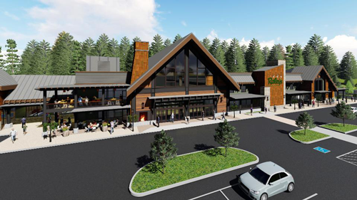 Raley's recently opened a brand-new organic format In Truckee, California, called the O-N-E Market, which stands for Organic, Nutrition, and Education