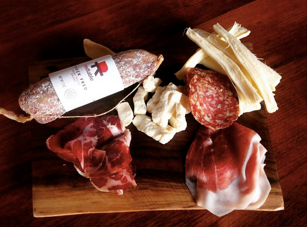 Red Table Meat Co. incorporates authentic European flavors in its line of specialty meats