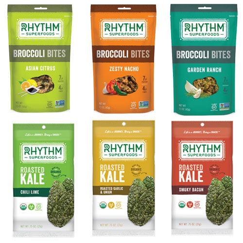 Rhythm® Superfoods